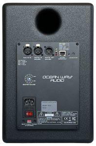 Ocean Way Audio Pro3 back