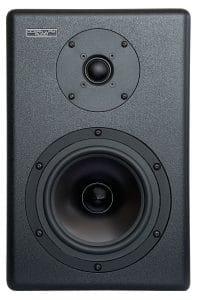 Ocean Way Audio Pro3 front