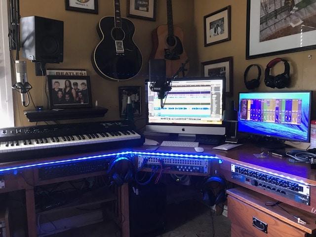 Only One-Doug's Studio