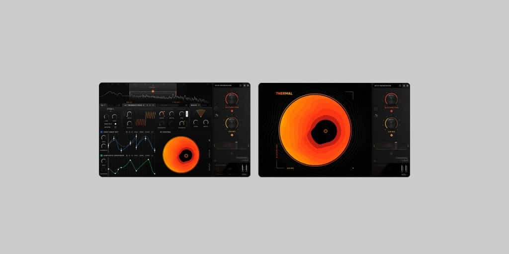 Output Releases Interactive Distortion Effect, THERMAL