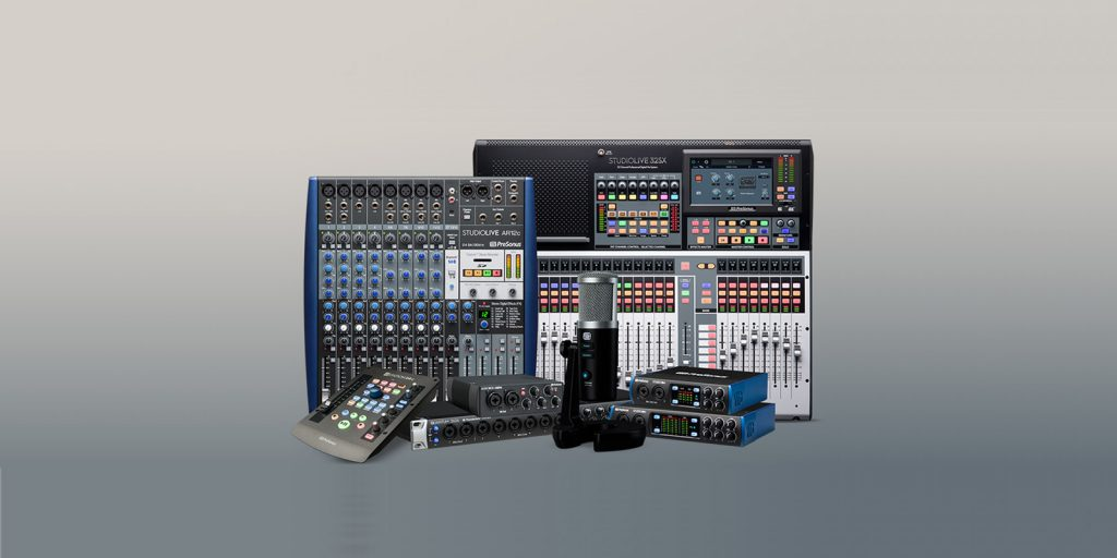 PreSonus and Antares partner to offer 3 month sub to auto-tune unlimited