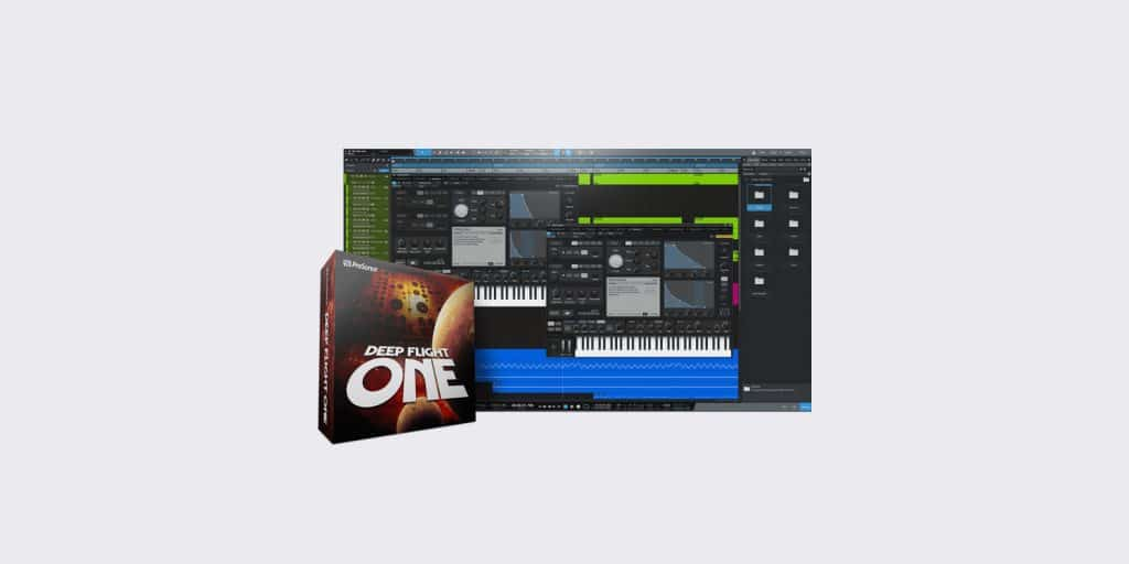 PreSonus Deep Flight One