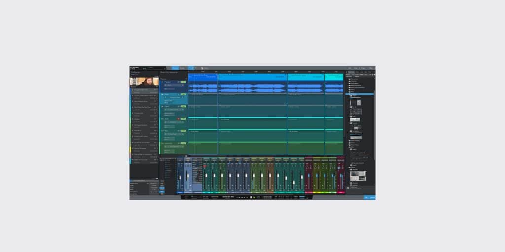 PreSonus Studio One 5 Delivers Extensive Live Performance and Scoring Features and Much More