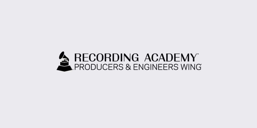 Recording Academy Producers Engineers Wing Recording Studio Consideration while reopening