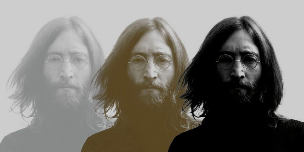 John Lennon - GIMME SOME TRUTH. THE ULTIMATE MIXES.