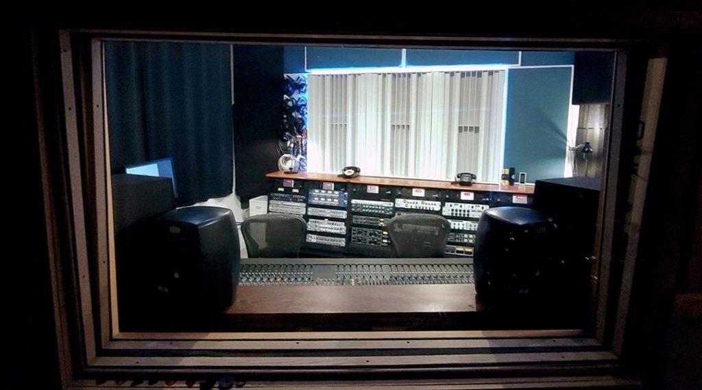 SSL Origin in Studio