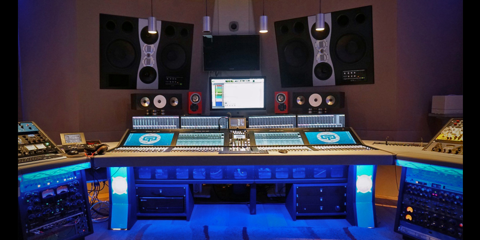 SSL at House of Glass