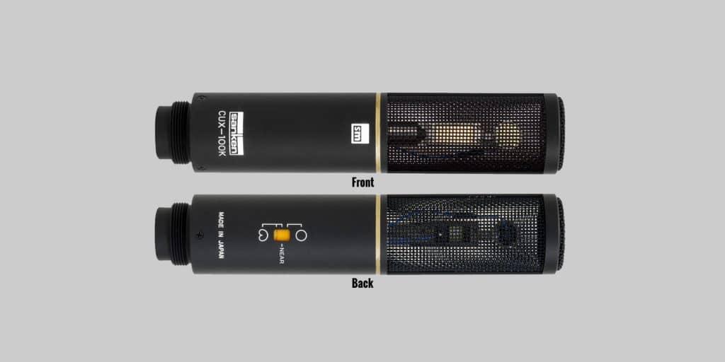 Sanken CUX 100K Microphone