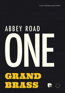 Spitfire Audio Abbey Road One Grand Brass