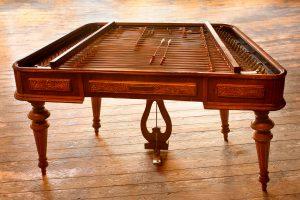 A Cimbalom