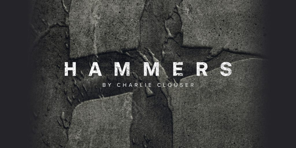 Spitfire Audio Releases Hammers - Brutalist Drums for Maximum Impact