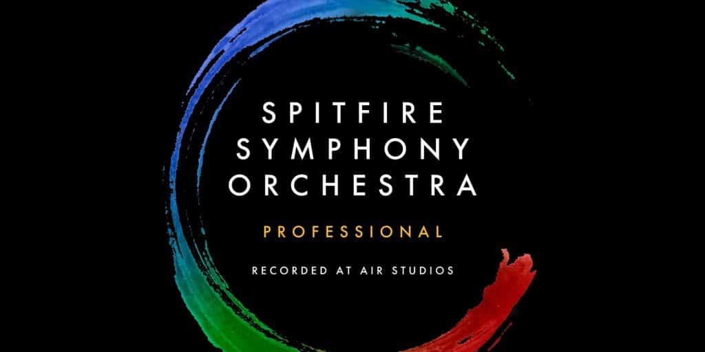 Spitfire Audio Orchestra Symphony Pro