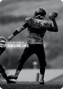 Spitfire Originals Drumline cover image