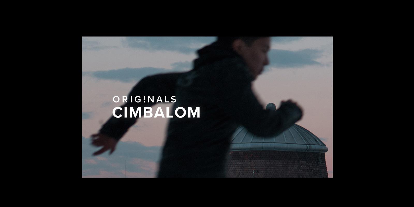 Spitfire add Cimbalom to Originals
