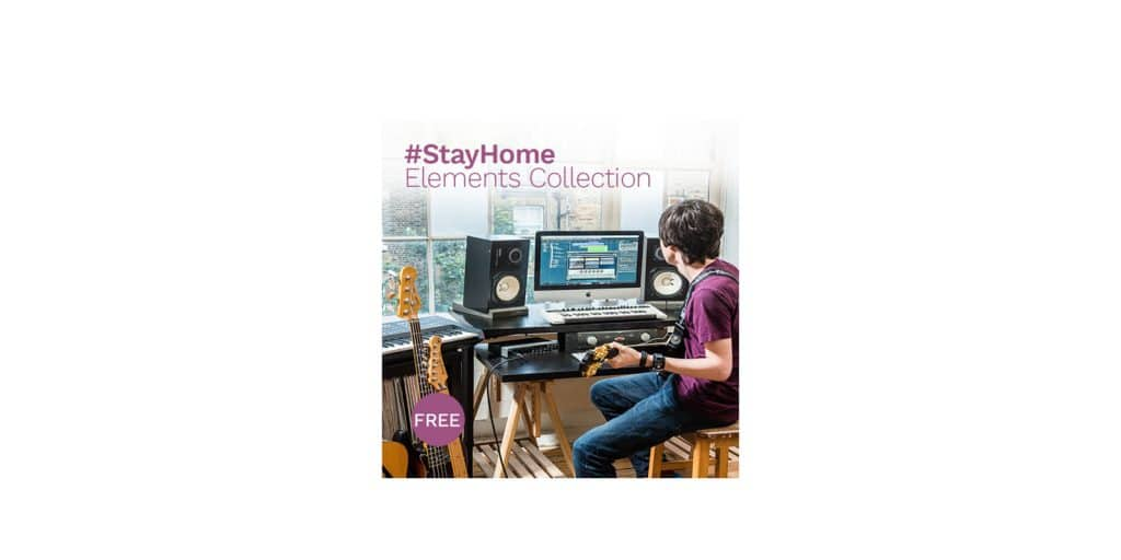 Steinberg 60 day free elements