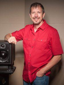 Sweetwater Studios' Mastering Engineer Ken Love