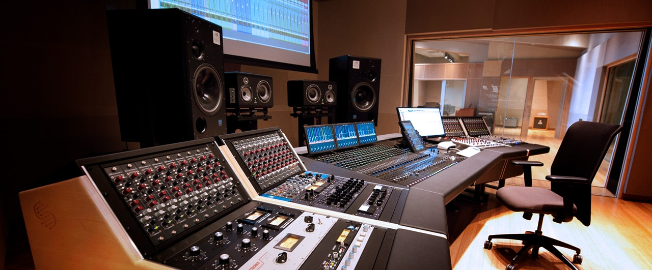 Sweetwater Studio rooms A