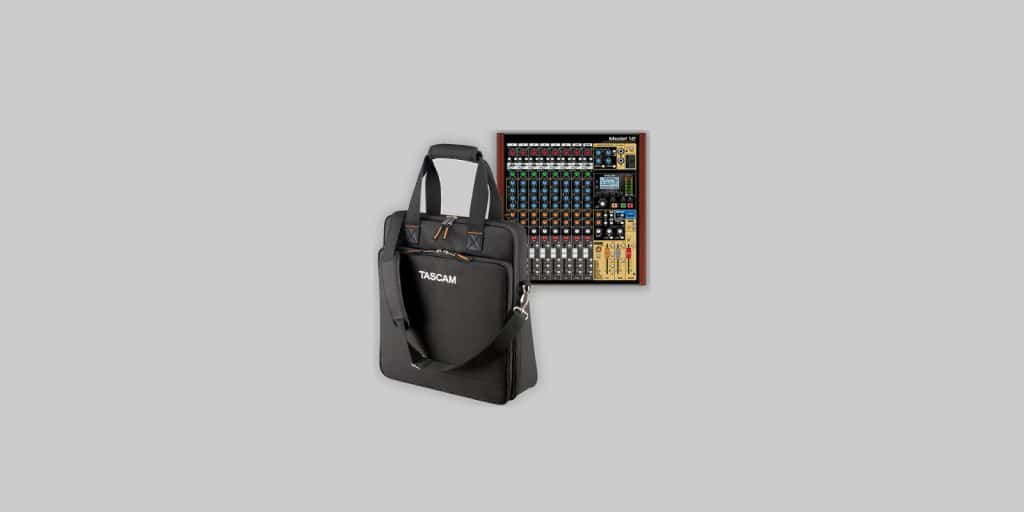 TASCAM Bag