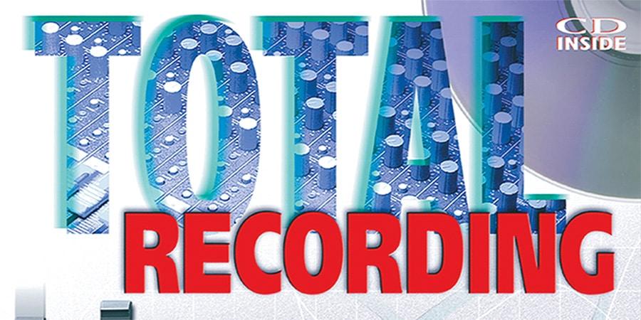 Total Recording