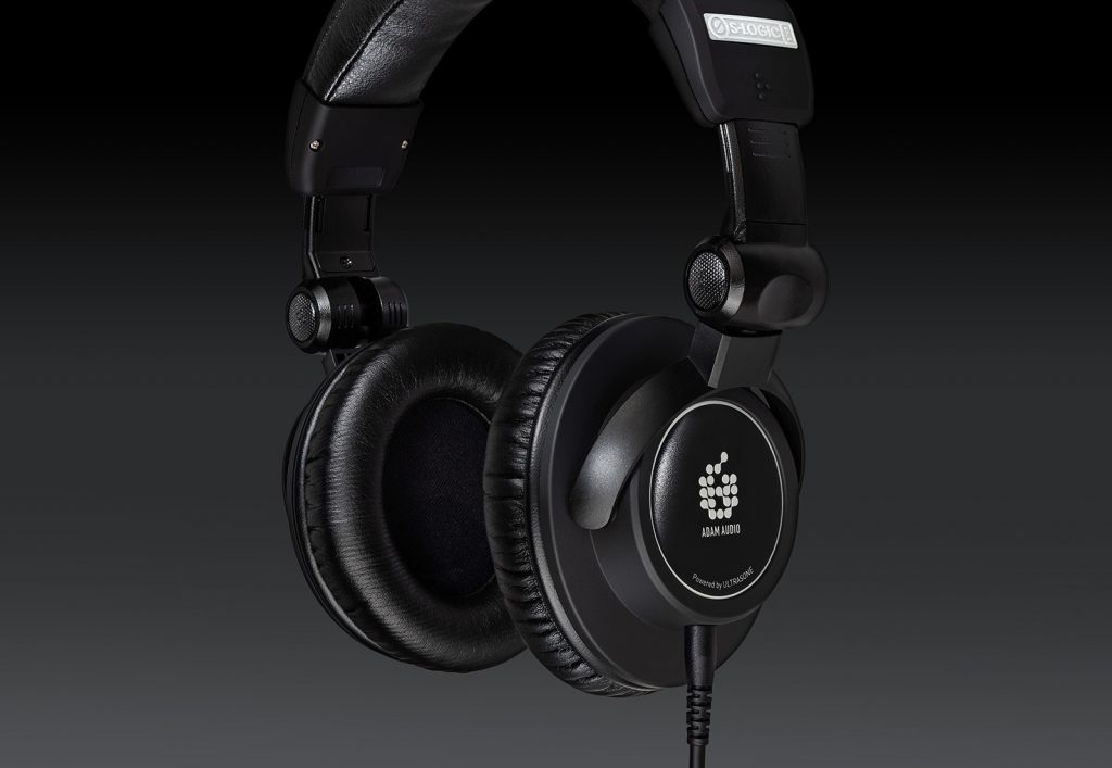 ADAM Audio Enters Professional Studio Headphone Market With Studio Pro SP-5