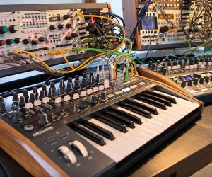 Arturia Minibrute 2 Ecosystem Now Available