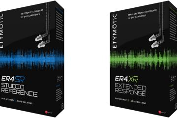 Etymotic Launches ER3SE And ER3XR Earphones