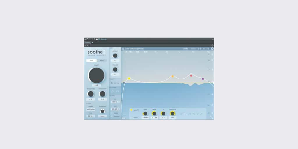 oeksound soothe2