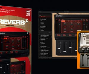 World Famous Breverb 2, Only $99