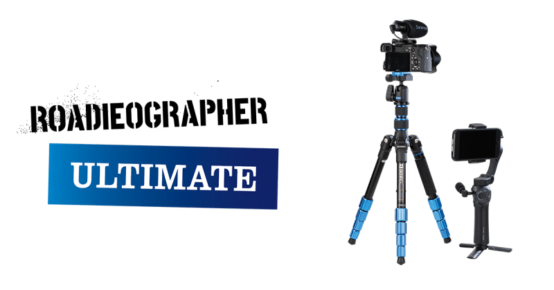 Rodieographer Ultimate