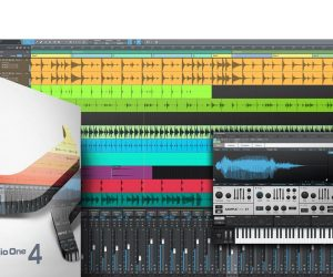 PreSonus Studio One 4 Lets You Create Without Boundaries