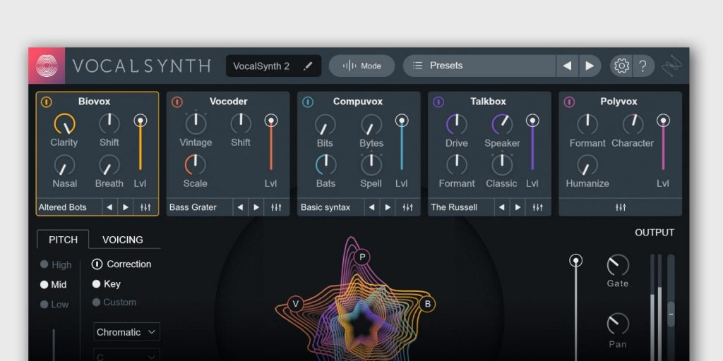VocalSynth 2 is Almost Here