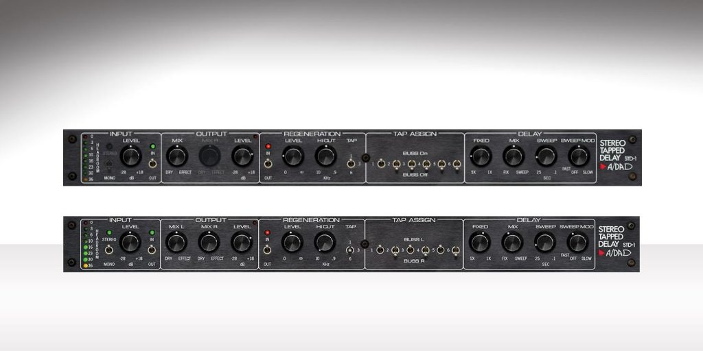 Universal Audio A/DA STD-1