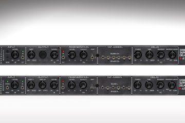 Universal Audio A/DA STD-1
