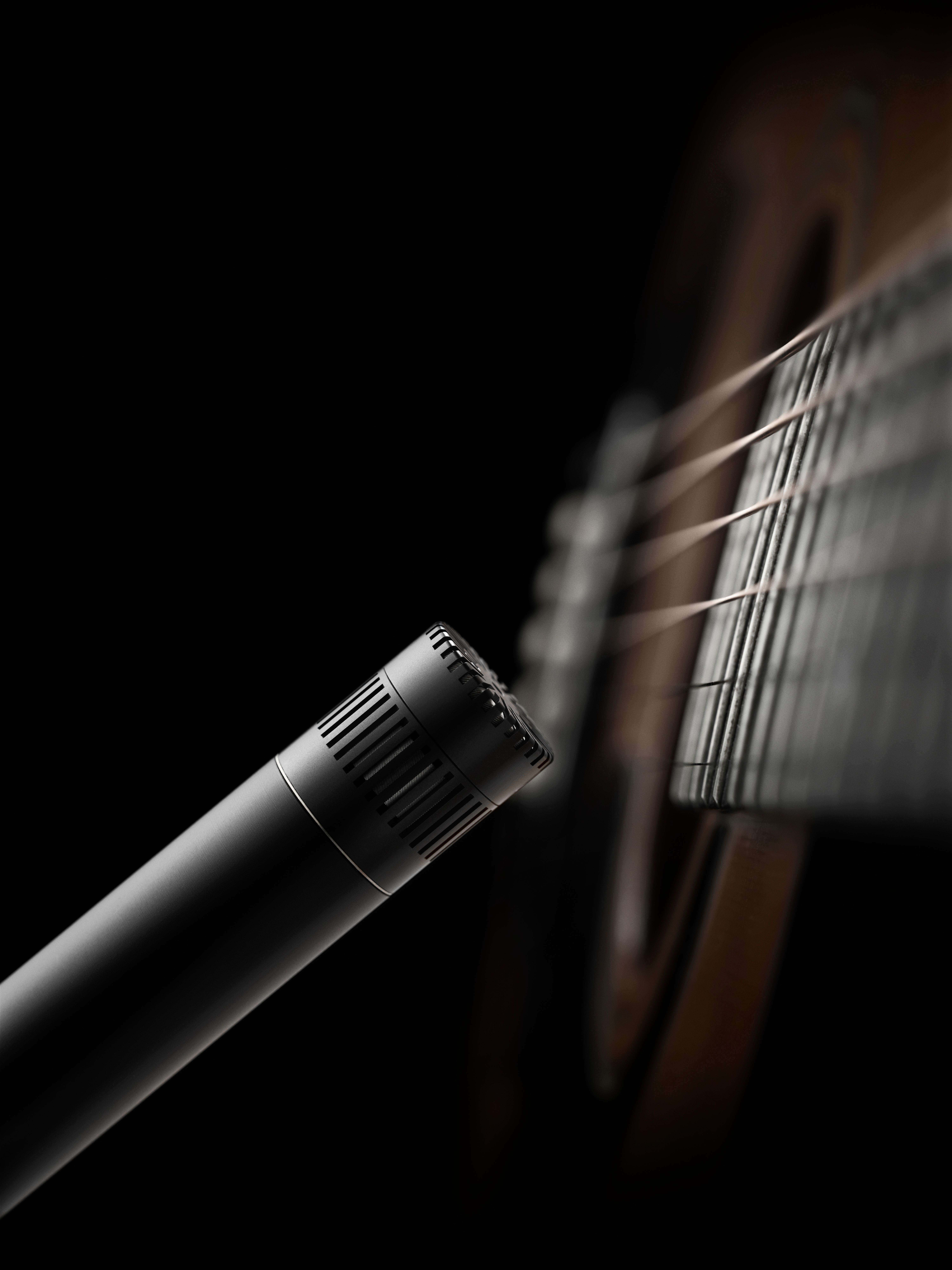 DPA d:dicate 4011 Condensor Microphone