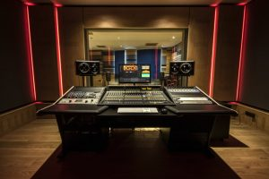 IK Multimedia Unveils New Manufacturing Facility and Recording Studio