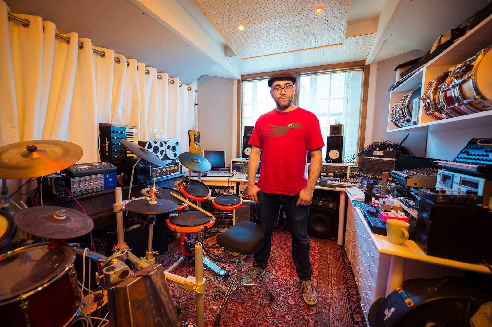 Hit Producer/Engineer Emre Ramazanoglu on Sonarworks Reference 4