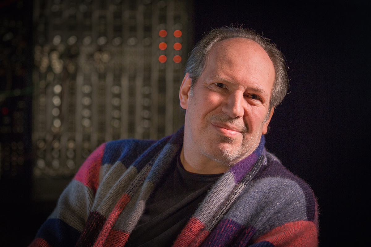 Mix With The Masters Presents Film Scoring With Hans Zimmer