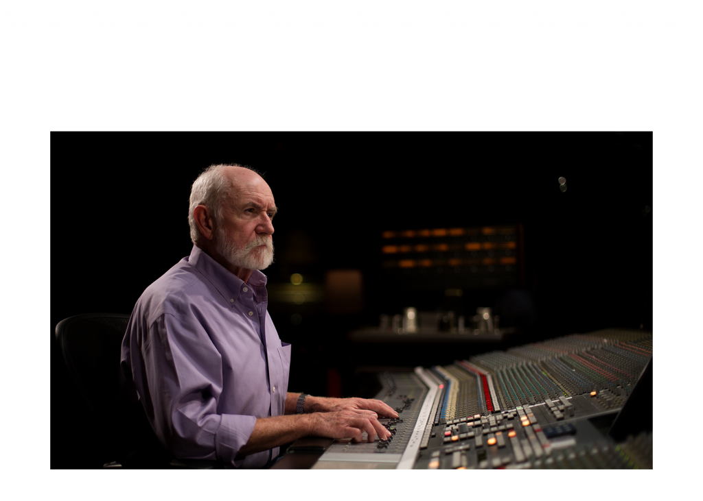 Mix With The Masters: Andy Wallace Mixes Jeff Buckley