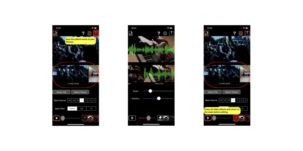 Roland Unveils Beat Sync Maker App For iOS Devices