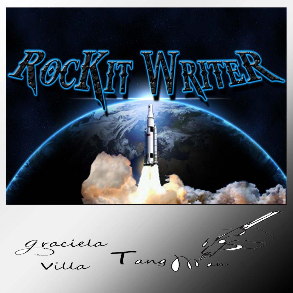 Rockit Writer Art