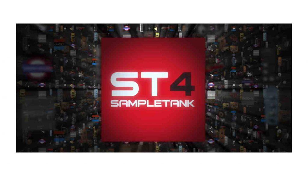 New Videos Introduce IK Multimedia SampleTank 4