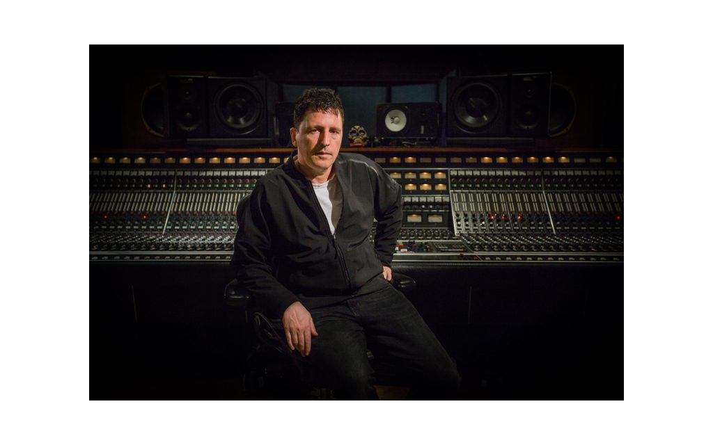 Mix With the Masters Presents Producing Nine Inch Nails with Atticus Ross