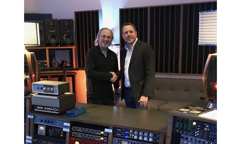 Argosy Console Acquires Sound Construction and Supply