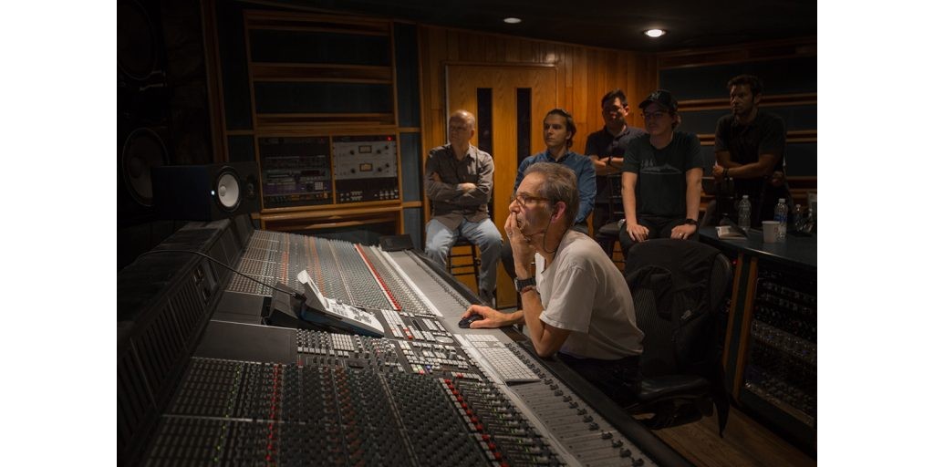 Mix With The Masters Offers LA Mix Seminar With Tchad Blake