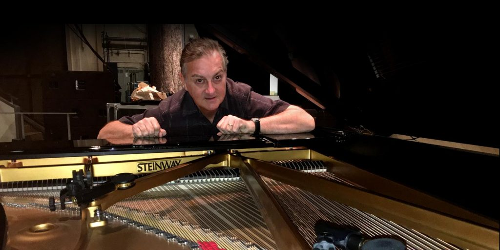 Emmy-winning Engineer Solves Grand Piano Miking Challenge With Audix