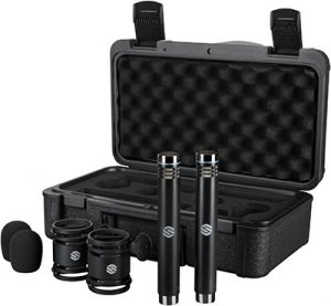 Sterling SL230MP Mic Kit