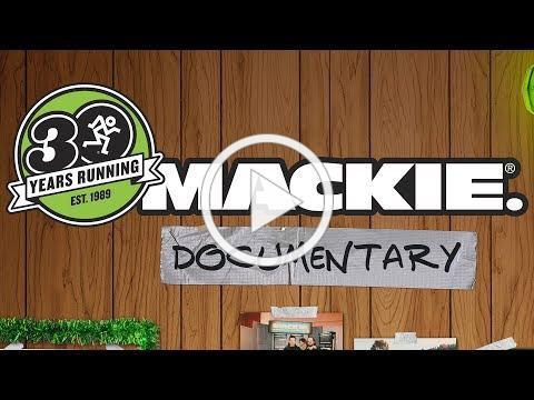 Mackie 30yrs Documentary