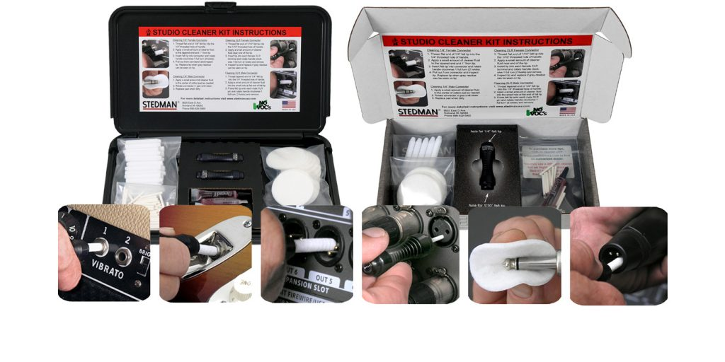 Stedman Cleaning Kits