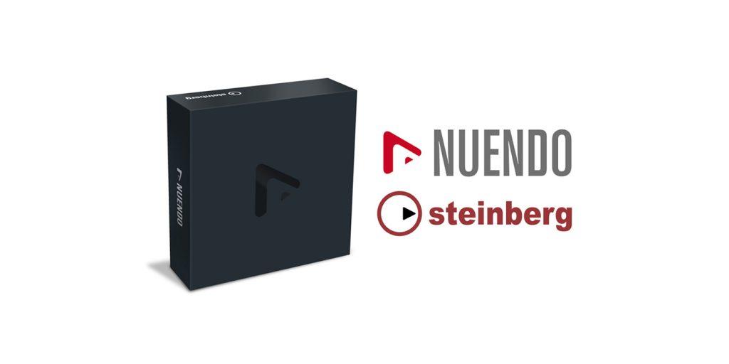 Steinberg Unveils Nuendo 10 at GDC