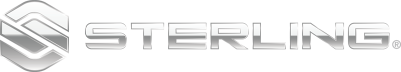 Sterling Audio Logo
